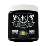 Aesthetic Kingdom Thermogenic