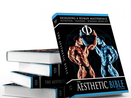 The Aesthetic Bible Hardcover Book