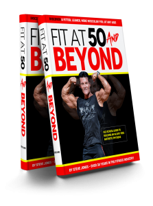 Steve Jones Bodybuilder free ebook