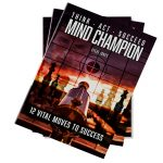 The Mind Champion by Steve Jones
