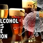 How alcohol lowers your immune system